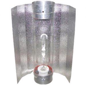 Cooltube reflektor Stucco 125mm