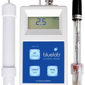 Bluelab kombinirani pH / EC mjerač