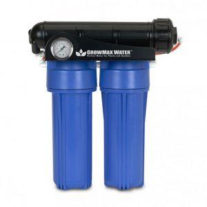 Power Grow 500L / dan – reverzna osmoza, Growmax voda