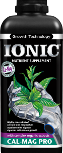Growth Technology Ionic Cal Mag Pro 300ml
