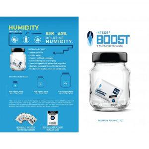 Integra Boost 55 % / 67 g